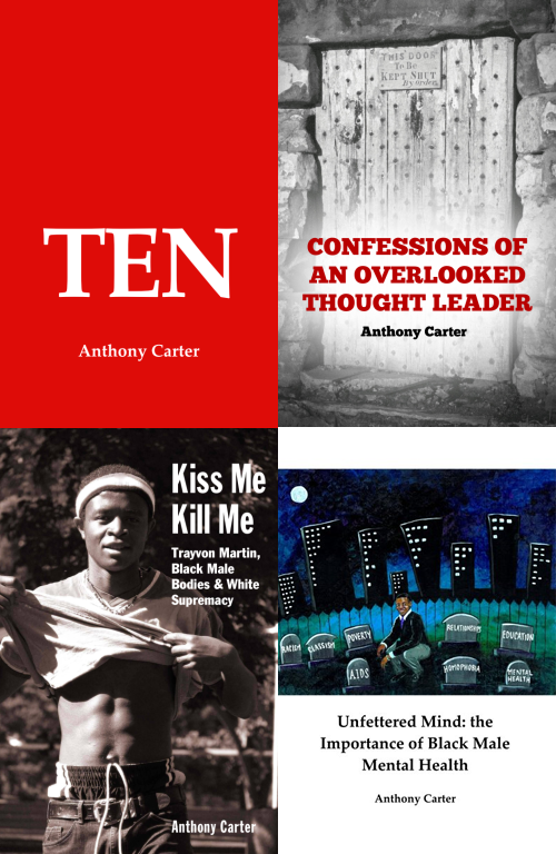 More books by Anthony Carter