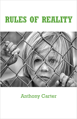Rules of Reality cover image